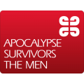 Dark Futures Apocalypse Survivors - The Men