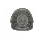 Forge World Bitz: Horus Heresy - Death Guard - Legion Mk III Shoulder Pad