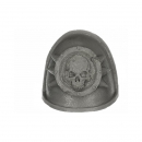 Forge World Bitz: Horus Heresy - Death Guard - Legion Mk IV Shoulder Pad