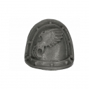 Forge World Bitz: Horus Heresy - Emperors Children - Legion Mk II Shoulder Pad