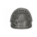 Forge World Bitz: Horus Heresy - Emperors Children - Legion Mk III Shoulder Pad