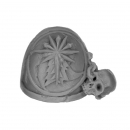 Forge World Bitz: Warhammer 40k - Astral Claws - Marine Shoulder Pads - Shoulder Pad D