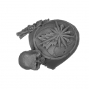 Forge World Bitz: Warhammer 40k - Astral Claws - Marine Shoulder Pads - Shoulder Pad G