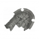 Forge World Bitz: Warhammer 40k - Black Templars - Terminator Shoulder Pads - Shoulder Pad A