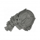 Forge World Bitz: Warhammer 40k - Blood Angels - Terminator Shoulder Pads - Shoulder Pad C