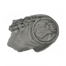 Forge World Bitz: Warhammer 40k - Imperial / Crimson Fists - Terminator Shoulder Pads - Shoulder Pad E