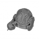 Forge World Bitz: Warhammer 40k - Minotaurs - Marine Shoulder Pads - Shoulder Pad B
