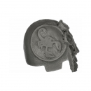 Forge World Bitz: Warhammer 40k - Red Scorpions - Terminator Shoulder Pads - Shoulder Pad D