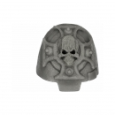 Forge World Bitz: Warhammer 40k - Space Marines - Infantry & Accessories - Terminator Shoulder Pad