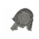 Forge World Bitz: Warhammer 40k - Ultramarines - Terminator Shoulder Pads - Shoulder Pad D