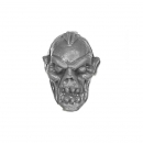 Kings of War: Undead Zombies Head D