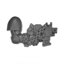 Warhammer 40K Bitz: Black Templars Chapter Upgrade - Bolt Pistol C