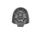 Warhammer 40K Bitz: Black Templars Chapter Upgrade - Shoulder Pad G - Terminator