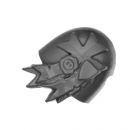 Warhammer 40K Bitz: Black Templars Chapter Upgrade - Shoulder Pad H - Terminator