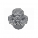 Warhammer 40K Bitz: Possessed Chaos Space Marines Head E