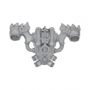 Warhammer 40K Bitz: Possessed Chaos Space Marines Backpack B