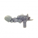 Warhammer 40K Bitz: Chaos Space Marines - Chaos Space Marines - Arm A - Right, Bolt Pistol