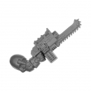 Warhammer 40K Bitz: Chaos Space Marine Terminators Twin-Linked Bolter B