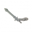 Warhammer 40K Bitz: Dark Angels - Ravenwing Accessory Pack - Power Sword B