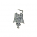 Warhammer 40K Bitz: Dark Angels - Ravenwing Accessory Pack - Angel D Standard Top