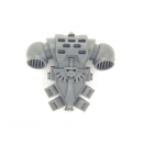 Warhammer 40K Bitz: Dark Angels - Ravenwing Accessory Pack - Back Pack