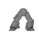 Warhammer 40k Bitz: Blood Angels - Tactical Squad - Legs J