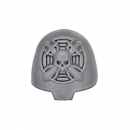 Warhammer 40k Bitz: Dark Angels Deathwing Terminators Shoulder Pad A