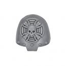 Warhammer 40k Bitz: Dark Angels Deathwing Terminators Shoulder Pad C