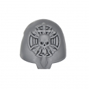 Warhammer 40k Bitz: Dark Angels Deathwing Terminators Shoulder Pad D