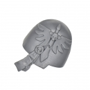 Warhammer 40k Bitz: Dark Angels Deathwing Terminators Shoulder Pad G