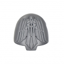 Warhammer 40k Bitz: Dark Angels Deathwing Terminators Shoulder Pad K