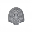 Warhammer 40k Bitz: Dark Angels Deathwing Terminators Shoulder Pad M