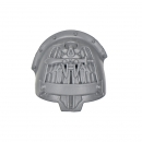 Warhammer 40k Bitz: Dark Angels Deathwing Terminators Shoulder Pad O Sergeant