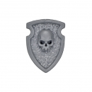 Warhammer 40k Bitz: Dark Angels Deathwing Terminators Shoulder Shield