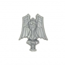 Warhammer 40k Bitz: Dark Angels - Veteranen - Banner Top B