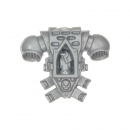 Warhammer 40k Bitz: Dark Angels - Veteranen - Backpack E