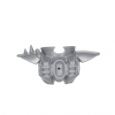 Warhammer 40k Bitz: Dark Eldar - Kabalite Warriors - Torso Back I
