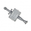 Warhammer 40k Bitz: Grey Knight - Terminators - Back Pack Accessory D