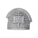 Warhammer 40k Bitz: Grey Knight - Terminators - Shoulder Pad L