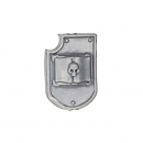 Warhammer 40k Bitz: Grey Knight - Terminators - Shoulder Shield I