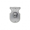 Warhammer 40k Bitz: Grey Knight - Terminators - Shoulder Shield P