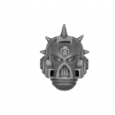 Warhammer 40k Bitz: Space Marines - Vanguard Veteran Squad - Head F