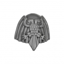 Warhammer 40k Bitz: Space Marines - Vanguard Veteran Squad - Shoulder Pad M