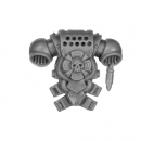 Warhammer 40k Bitz: Space Marines - Sternguard Veteran Squad - Backpack D