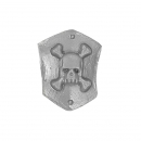 Warhammer 40k Bitz: Space Marines - Terminator Close Combat Squad - Shoulder Shield B
