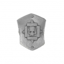Warhammer 40k Bitz: Space Marines - Terminator Close Combat Squad - Shoulder Shield C