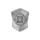 Warhammer 40k Bitz: Space Marines - Terminator Close Combat Squad - Shoulder Shield D