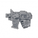 Warhammer 40k Bitz: Space Wolves Donnerwolf Kavallerie Boltpistole D Links