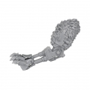 Warhammer 40k Bitz: Space Wolves Thunderwolf Cavalry Thunderwolf C Leg C Bionic