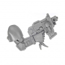 Warhammer 40k Bitz: Space Wolves Pack Bolt Pistol A